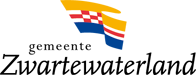 Gemeente Zwartewaterland